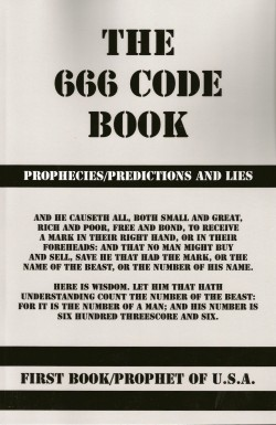 The 666 Code Book
