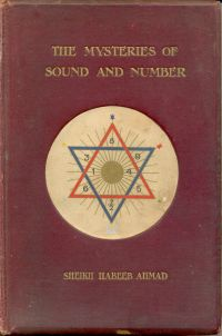 The Mysteries of Sound and Number