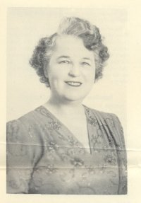 Ethel Cotton
