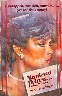 Murdered Heiress    Living Witness | Odd Books