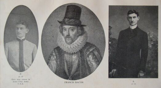 Philip Samuels and Francis Bacon