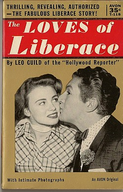 The Loves of Liberace
