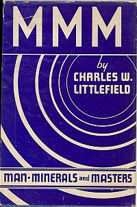 MMM by Charles W Littlefield