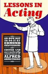 Lessons in Acting