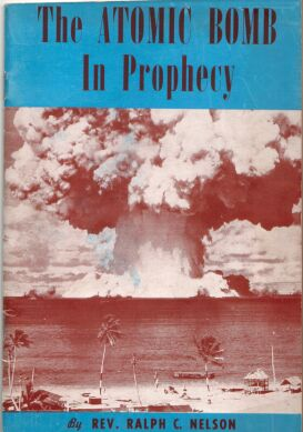 The Atomic Bomb in Prophecy
